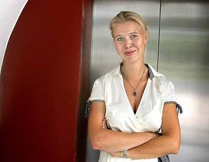 Ekochefen Anne Lagercrantz vill att tidningskrönikan ska handla om annat än ledarsidor.