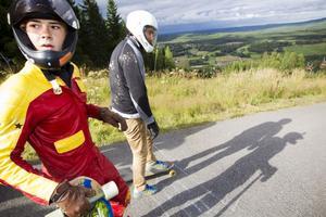 Kungsbergets bana är Sveriges svåraste, enligt arrangörerna