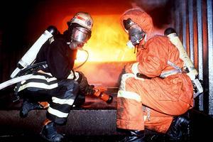 Onödigt krångliga deltidsregler drabbar bland andra brandmän.