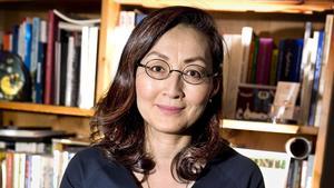 Sonoko Törngren Sato gick in i en butik med svensk hemslöjd i Tokyo och kom ut därifrån med en ny passion. Hon brinner för att introducera svenskt hantverk för japanerna.