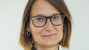 Annika Engström, Nationellt centrum för kvinnofrid