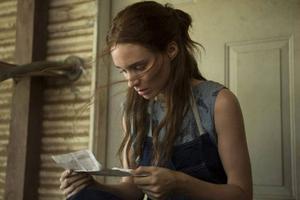 Rooney Mara gjorde rollen som Lisbeth Salander i den amerikanska versionen av