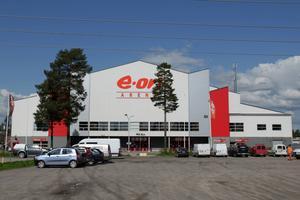 Klubben tog över Eon Arena från kommunen 2003 men nu är det tomt i kassakistan och allsvenska Timrå IK har inte råd med driften.