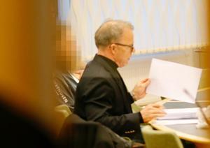 44-åringen har genom sin förre försvarsadvokat Per Odeling överklagat det fyraåriga fängelsestraff som tingsrätten utdömt.