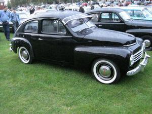 Volvo PV.
