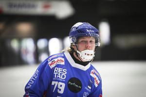 Robin Öhrlund.