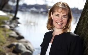 Christina Lampe-Önnerud.