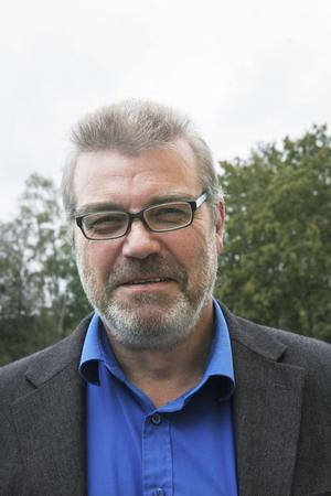 Thomas Johansson, Tillväxtverket.