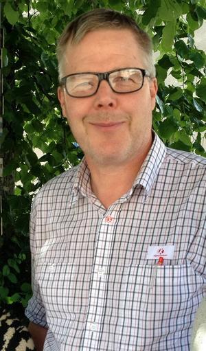 Kommunalrådet Leif Lindström (V)