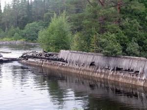 Folkpartister i Östersund anser att kommunalrådet AnnSofie Andersson (S) agerat maktfullkomligt när det gäller utbyggnaden av Långforsen.