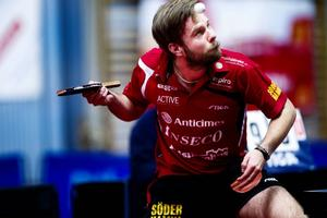 Jon Persson lämnar Suif efter säsongens slut.