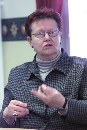 Anne Bohman. Inkomst 2005 769 276 kronor. Vd i Omtanken Dalarna AB.