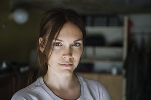 Brita Zackari tar över jobbet från petade Rickard Olsson. Arkivbild.