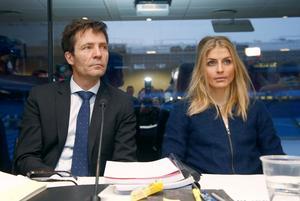 Christian Hjort, Johaugs jurist, vill att norska skidförbundet ska betala för de nya kostnaderna i idrottsdomstolen.