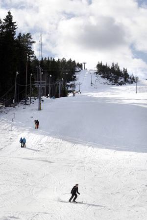 Minusgrader inom två veckor, det kan vara avgörande för slalomsäsongen.