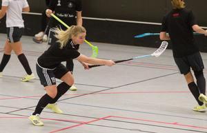 Ebba Olssons fortsätter sin produktion framåt för Sala Silverstaden.