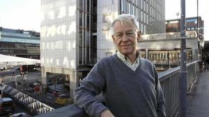 Journalisten Anders Wahlgren har i 40 års tid följt miljonprogramsområdenas utveckling.