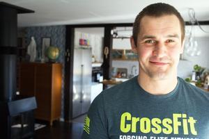 Tobbe Eriksson lämnar SDR frivilligt men kommer också att sakna både stort och smått med arbetet.