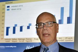 Arkivbild Lars-Olov Söderström, Norrlandsfonden.