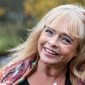 Marika Ördell ser positivt på framtiden och tror att Curebits kan komma att lanseras i fler länder i framtiden.