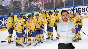 Markus Bäckström är på plats i Kanada för att ge dig allt om World Cup.