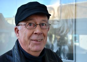 Allan Sellgren, Kroksta: – Lite torra. De får inte vara för kladdiga, inte nybakade utan dagen efter.