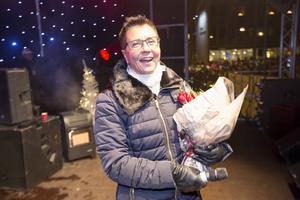 Förra Årets Gävlebo, Anna Sving. Nu är det dags att utse årets.
