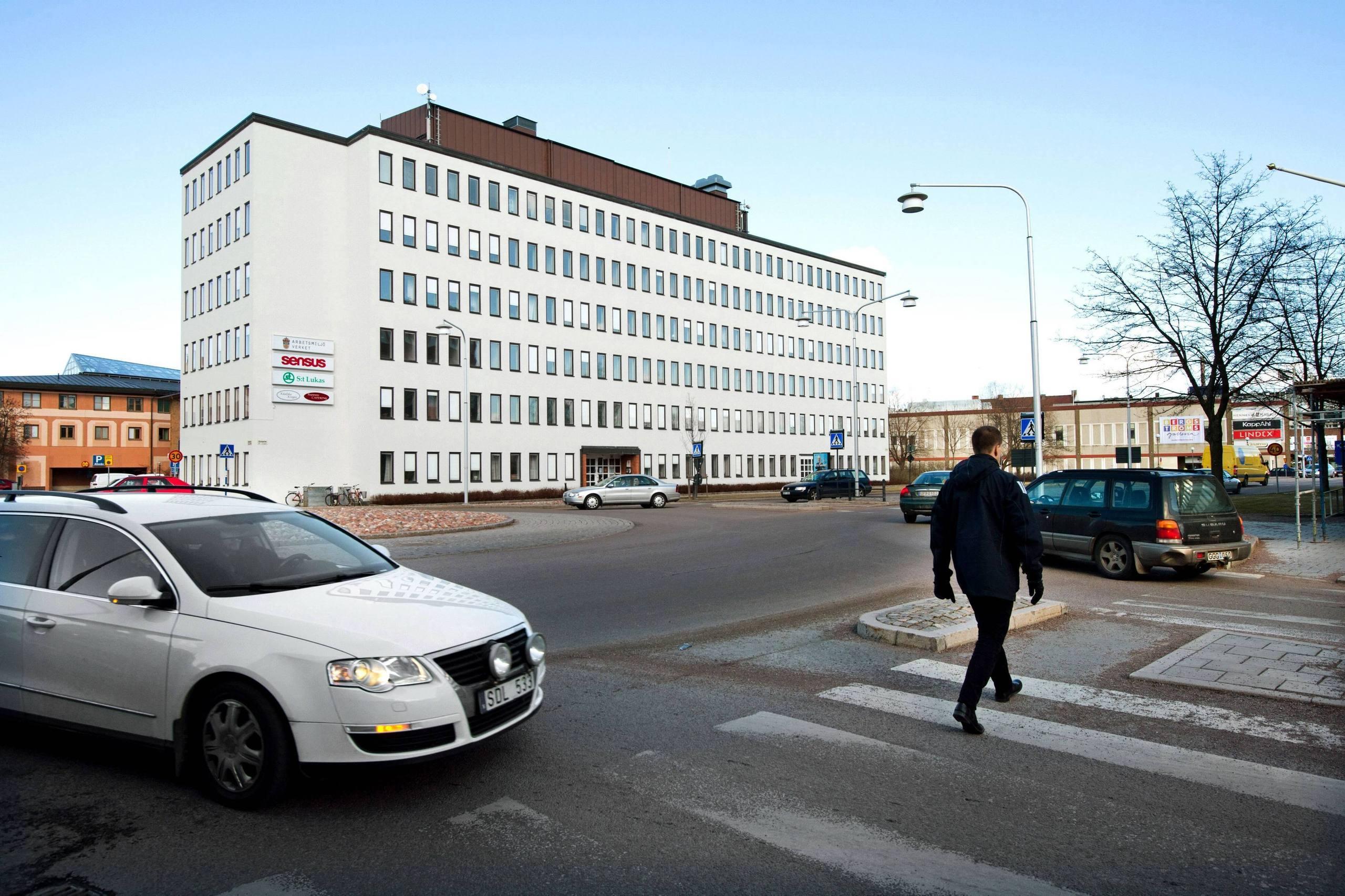 Lindex flyttar huvudkontor