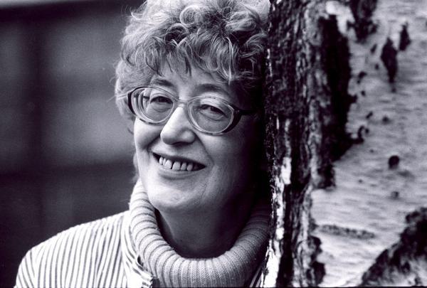 I år skulle författarinnan och konstnären Helga Henschen ha fyllt 100 år. I en ny stor utställning presenteras en bred bild av hennes konstnärliga gärning. Arkivbild.