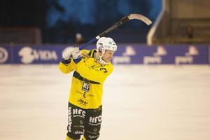 Johan Berglund avstod en fight – för att få vara med när det avgörs i kvalet.