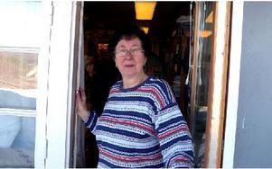 Anita Jonsson fick vänta en dryg timme på en enkel provtagning vid Rättviks vårdcentral.