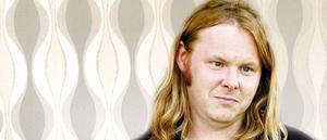 Mattias Alkberg, musiker och författare