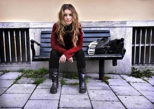 TYDLIG. Pernilla Andersson, som är aktuell med konsert på Spegeln, sjunger så att man hör vad hon säger, till skillnad från Ulf Lundell som också är Gävleaktuell.