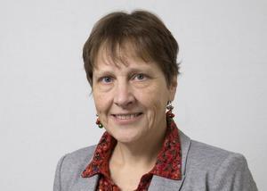 Berit Jansson (C), avgår i december och ersätts sannolikt av Carina Jansson
