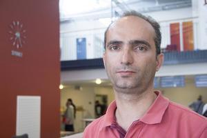 Maher Mohammed har lång erfarenhet som neurokirurg och ser positivt på initiativet.