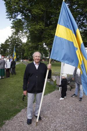 Tord Andersson.