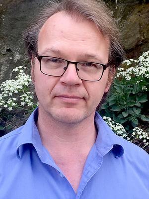Torbjörn Nilsson är ordförande i Svenska Rovdjursföreningen.