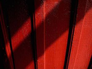 Falu rödfärg är en svensk klassiker.