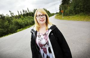 Mona Modin Tjulin, ordförande i miljö- och samhällsnämnden.