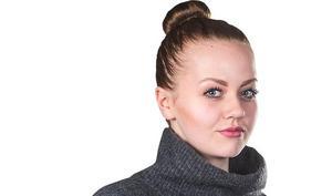 Kata Nilsson.