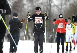 Märta Viklund Stöde IF 20 km