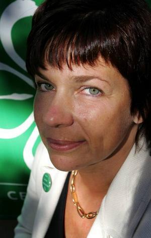 Carina Zetterström.