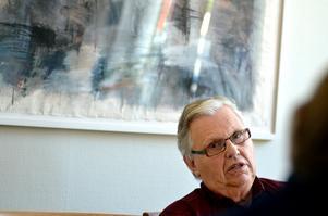 Dan-Åke Moberg.