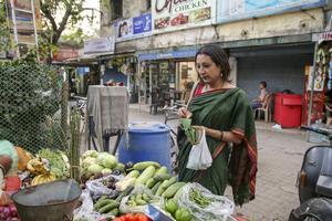 Amrita Sarkar är en av få indiska transkvinnor som har ett vanligt kontorsjobb, tycker inte att den juridiska statusen inte har gjort någon större skillnad för de allra mest utsatta transpersonerna.