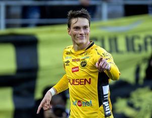 På söndag går en epok i graven, då Lasse Nilsson gör sin sista match i IF Elfsborg.