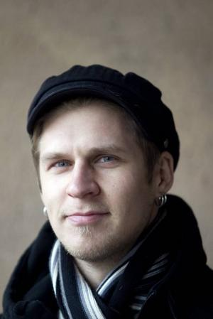 Martin Engström.