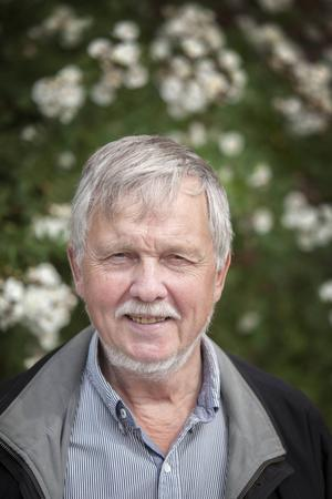 Stefan Lundin.
