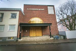 Efter granskningarna av ledningen för moskén i Gävle har GD:s chefredaktör mordhotats.