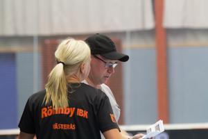 Tränare Jimmy Gunnstedt och Karolina Widar kan tänka sig mer spets. Annars är truppen är nästintill identisk från förra året, dock med mer rutin,