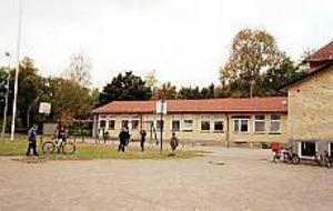 Arkivfoto Räddas kvar? En nybildad grupp ska nu jobba för att rädda kvar Älvkarleö skola.